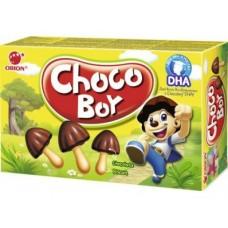 Печенье CHOCO BOY орион, 45г, 3 упаковки