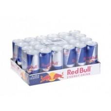 Энергетик RED BULL, 0,355 л, 24 штуки