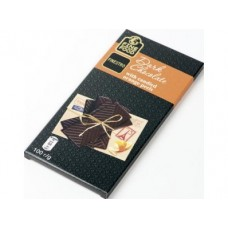 Шоколад FINE FOOD FINESTRO Milk Chocolate 33% Cocoa, 100г, 1 штука