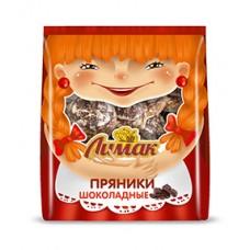 Пряники шоколадные ЛИМАК  (ГОСТ) 500 гр, 120 суток