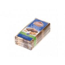 Молочный шоколад РОССИЯ с цельным фундуком, 100г, 4 штуки