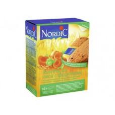 Галеты NORDIC из овса с фруктами, 300г, 1 штука