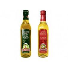 Оливковое масло LA ESPANOLА нерафинированное Еxtra virgin 100%, 1л, 1 штука