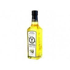 Оливковое масло YBARRA Еxtra virgin, 500мл, 1 штука
