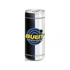 Энергетик BULLIT, 0,25л, 1 штука