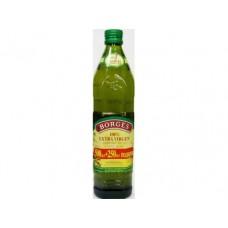 Оливковое масло BORGES Extra Virgin, 0.5л+25%, 1 штука