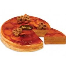 Торт блинный ОТ ПАЛЫЧА с клубникой, 900г, 1 штука