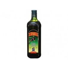 Оливковое масло MAESTRO DE OLIVA Extra Virgin,1л, 1 штука