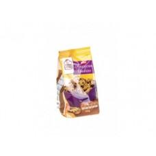 Печенье FINE FOOD с кусочками шоколада, 125г, 1 штука