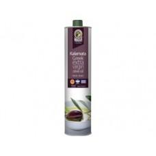 Оливковое масло MINERVA каламата, 750мл, 1 штука