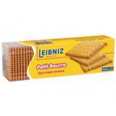 Печенье LEIBNIZ Petit Beurre, 220г, 1 штука