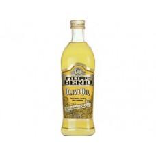 Оливковое масло  FILIPPO BERIO, 1л, 1 штука
