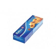 Печенье BAHLSEN Deloba с красной смородиной, 100г, 1 коробка