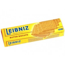 Печенье LEIBNIZ Бальзен, какао, 200г, 1 штука