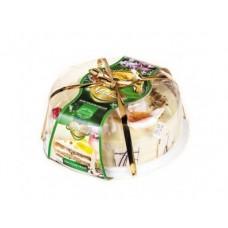 Торт МАЛИКА фисташковый, 1500г, 1 штука