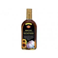 Масло чесночное GOLDEN KING 100%, 350мл, 1 штука