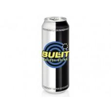 Энергетик BULLIT, 0,5л, 24 штуки
