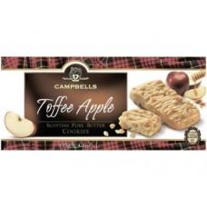 Печенье CAMPBELLS с кусочками яблочной карамели, 125г, 1 штука