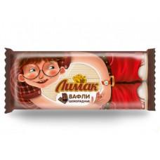 Вафли ЛИМАК шоколадные (СТО) 220 гр 220 гр, 6 мес