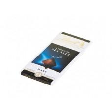 Темный шоколад LINDT excellence морская соль, 100г, 1 штука