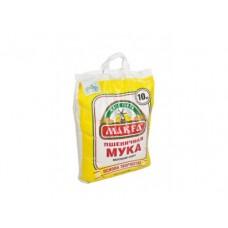 Пшеничная мука высший сорт MAKFA, 10кг, 1 штука