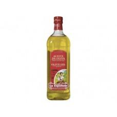 Оливковое масло LA ESPANOLA Extra Virgin 100%, 1л, 1 штука