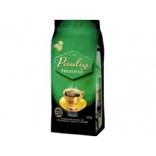 Кофе в зернах PAULIG  Президент, 250г, 1 пакет