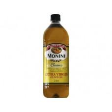 Оливковое масло MONINI extra virgin, 2л, 1 штука