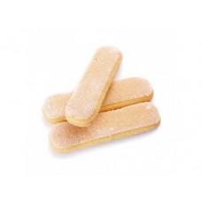 Печенье Savoyardi HORECA SELECT, 1600г, 1 штука