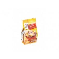 Печенье FINE FOOD с молочным шоколадом, 125г, 1 штука