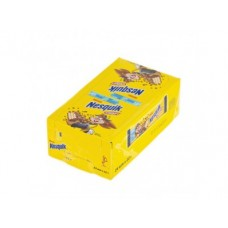 Конфета вафельная NESQUIK, 24х22г, 24 упаковки
