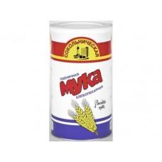 Пшеничная мука высший сорт СОКОЛЬНИЧЕСКАЯ, 0,8кг, 1 штука