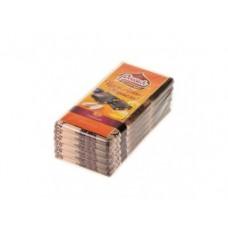 Темный шоколад РОССИЯ изюм, арахис, мармелад, 100г, 6 штук