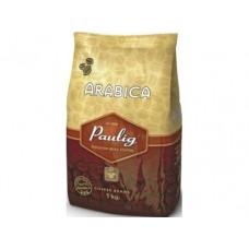 Кофе в зернах PAULIG Arabica, 1кг, 1 пакет
