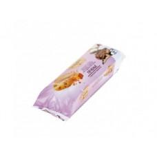 Печенье  СЛАДКИЕ ИСТОРИИ с кусочками карамели, 300г, 1 штука