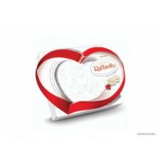 Конфеты RAFFAELLO сердце, 120г, 1 штука