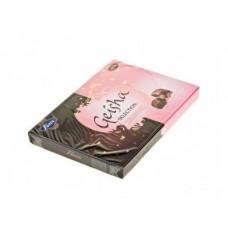 Конфеты шоколадные GEISHA Ассорти, 200г, 1 штука