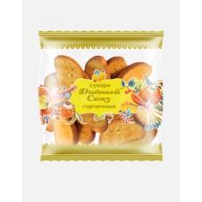Сухари «Дивный сказ» горчичные (СТО) 200 гр, 90 суток