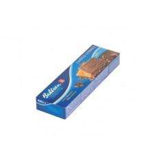 Печенье BAHLSEN с молочным шоколадом, 125г, 1 штука