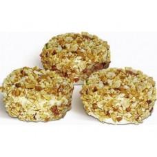 Заварное пирожное  Меренги ореховые ОТ ПАЛЫЧА, 200г, 1 штука