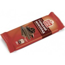 Шоколад FINE LIFE Горький 72%, 20г, 18 штук