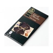 Шоколад FINE FOOD FINESTRO темный 74%, 100г, 1 штука