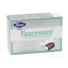 Конфеты FAZER MINT шоколадные с кремом, 150г, 2 штуки
