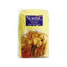 Пшеничная мука NORDIC, 2кг, 2 штуки