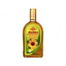 Подсолнечное масло GOLDEN KINGS Домашнее украинское, 500мл, 1 штука