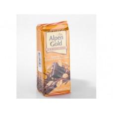 Шоколад ALPEN GOLD Арахис и Кукурузные хлопья, 100 г, 5 штук