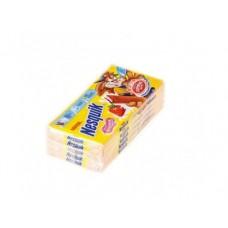 Молочный шоколад NESQUIK с клубникой, 100г, 5 штук