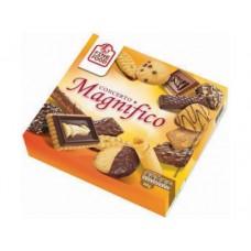 Печенье  FINE FOOD Magnifico ассорти, 500г, 1 штука