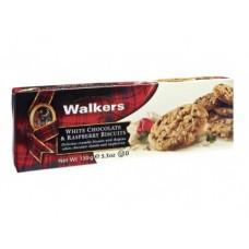 Печенье WALKERS с Шоколадом и Лесным Орехом, 150г, 1 штука