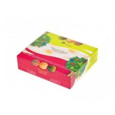 Мармелад фруктовый Ассорти, 600г, 1 штука